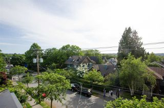 "Photo 14: 2312 VINE Street in Vancouver: Kitsilano Townhouse for sale in ""7TH & VINE"" (Vancouver West)  : MLS®# R2377630"