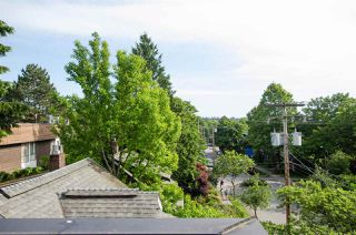 "Photo 15: 2312 VINE Street in Vancouver: Kitsilano Townhouse for sale in ""7TH & VINE"" (Vancouver West)  : MLS®# R2377630"