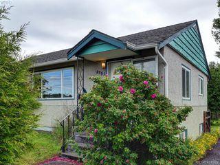 Photo 1: 2951 Cedar Hill Rd in VICTORIA: Vi Oaklands Single Family Detached for sale (Victoria)  : MLS®# 816786