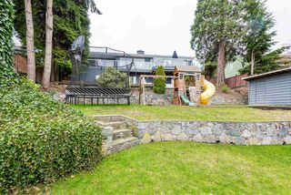 Photo 19: 965 RANCH PARK Way in Coquitlam: Ranch Park House for sale : MLS®# R2379872