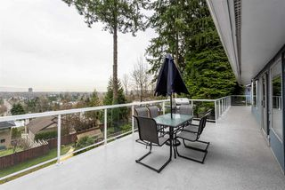 Photo 5: 965 RANCH PARK Way in Coquitlam: Ranch Park House for sale : MLS®# R2379872