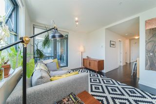 """Photo 8: 609 2851 HEATHER Street in Vancouver: Fairview VW Condo for sale in """"TAPESTRY"""" (Vancouver West)  : MLS®# R2381795"""