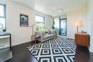 """Photo 7: 609 2851 HEATHER Street in Vancouver: Fairview VW Condo for sale in """"TAPESTRY"""" (Vancouver West)  : MLS®# R2381795"""