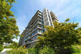 """Photo 18: 609 2851 HEATHER Street in Vancouver: Fairview VW Condo for sale in """"TAPESTRY"""" (Vancouver West)  : MLS®# R2381795"""