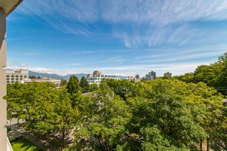 """Photo 14: 609 2851 HEATHER Street in Vancouver: Fairview VW Condo for sale in """"TAPESTRY"""" (Vancouver West)  : MLS®# R2381795"""