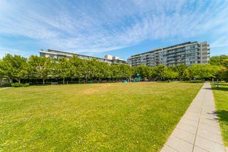 """Photo 17: 609 2851 HEATHER Street in Vancouver: Fairview VW Condo for sale in """"TAPESTRY"""" (Vancouver West)  : MLS®# R2381795"""