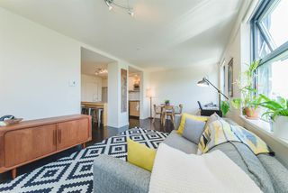 """Photo 9: 609 2851 HEATHER Street in Vancouver: Fairview VW Condo for sale in """"TAPESTRY"""" (Vancouver West)  : MLS®# R2381795"""