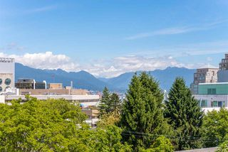 """Photo 15: 609 2851 HEATHER Street in Vancouver: Fairview VW Condo for sale in """"TAPESTRY"""" (Vancouver West)  : MLS®# R2381795"""