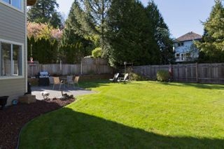 "Photo 19: 16377 MIDDLEGLEN Close in Surrey: Fraser Heights House for sale in ""FRASER GLEN"" (North Surrey)  : MLS®# R2383298"
