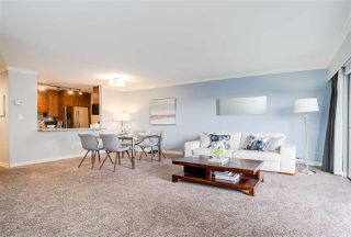 """Photo 1: 209 8040 BLUNDELL Road in Richmond: Garden City Condo for sale in """"Blundell Place"""" : MLS®# R2384898"""