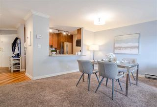 """Photo 2: 209 8040 BLUNDELL Road in Richmond: Garden City Condo for sale in """"Blundell Place"""" : MLS®# R2384898"""