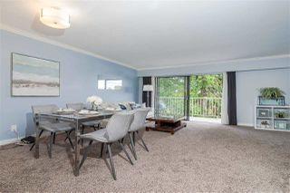 """Photo 3: 209 8040 BLUNDELL Road in Richmond: Garden City Condo for sale in """"Blundell Place"""" : MLS®# R2384898"""