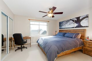 """Photo 15: 31 55 HAWTHORN Drive in Port Moody: Heritage Woods PM Townhouse for sale in """"COBALT SKY"""" : MLS®# R2385227"""