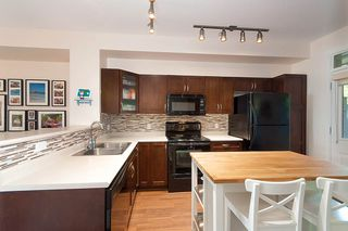 """Photo 10: 31 55 HAWTHORN Drive in Port Moody: Heritage Woods PM Townhouse for sale in """"COBALT SKY"""" : MLS®# R2385227"""