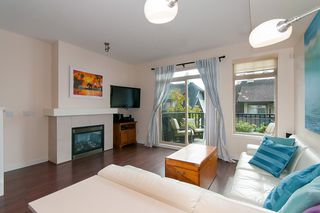"""Photo 4: 31 55 HAWTHORN Drive in Port Moody: Heritage Woods PM Townhouse for sale in """"COBALT SKY"""" : MLS®# R2385227"""