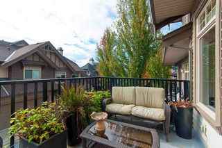 """Photo 6: 31 55 HAWTHORN Drive in Port Moody: Heritage Woods PM Townhouse for sale in """"COBALT SKY"""" : MLS®# R2385227"""