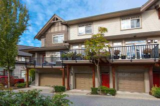 """Photo 2: 31 55 HAWTHORN Drive in Port Moody: Heritage Woods PM Townhouse for sale in """"COBALT SKY"""" : MLS®# R2385227"""