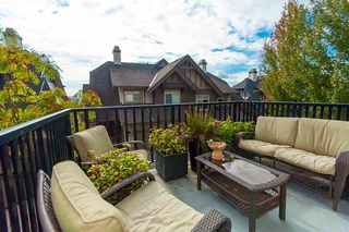 """Photo 5: 31 55 HAWTHORN Drive in Port Moody: Heritage Woods PM Townhouse for sale in """"COBALT SKY"""" : MLS®# R2385227"""
