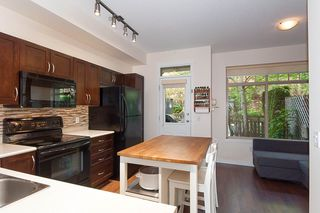 """Photo 11: 31 55 HAWTHORN Drive in Port Moody: Heritage Woods PM Townhouse for sale in """"COBALT SKY"""" : MLS®# R2385227"""