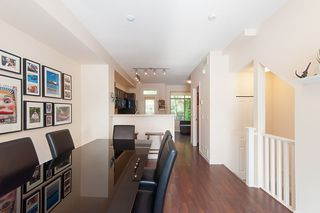 """Photo 8: 31 55 HAWTHORN Drive in Port Moody: Heritage Woods PM Townhouse for sale in """"COBALT SKY"""" : MLS®# R2385227"""