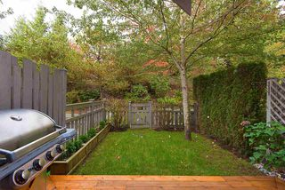 """Photo 20: 31 55 HAWTHORN Drive in Port Moody: Heritage Woods PM Townhouse for sale in """"COBALT SKY"""" : MLS®# R2385227"""