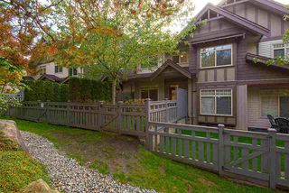 """Photo 18: 31 55 HAWTHORN Drive in Port Moody: Heritage Woods PM Townhouse for sale in """"COBALT SKY"""" : MLS®# R2385227"""