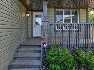 Photo 2: 555 WESTERRA Boulevard: Stony Plain House for sale : MLS®# E4164218