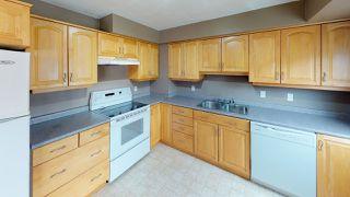 Photo 4: 13534 WOODCROFT Avenue in Edmonton: Zone 07 House Half Duplex for sale : MLS®# E4164725