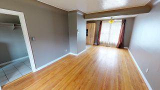Photo 3: 13534 WOODCROFT Avenue in Edmonton: Zone 07 House Half Duplex for sale : MLS®# E4164725