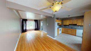 Photo 2: 13534 WOODCROFT Avenue in Edmonton: Zone 07 House Half Duplex for sale : MLS®# E4164725