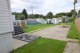 Photo 16: 13534 WOODCROFT Avenue in Edmonton: Zone 07 House Half Duplex for sale : MLS®# E4164725