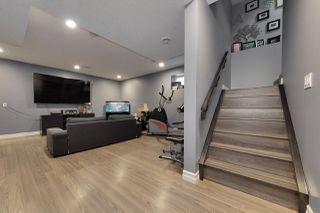 Photo 21: 4408 SUNHAVEN Court: Sherwood Park House for sale : MLS®# E4165004