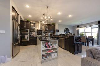 Photo 5: 4408 SUNHAVEN Court: Sherwood Park House for sale : MLS®# E4165004