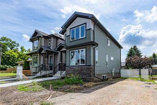 Main Photo: 3815 111 Avenue in Edmonton: Zone 23 House for sale : MLS®# E4165042