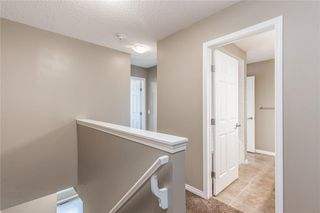 Photo 15: 145 WINDSTONE Avenue SW: Airdrie Row/Townhouse for sale : MLS®# C4260990