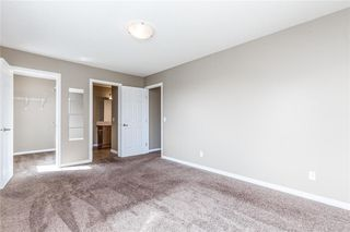 Photo 18: 145 WINDSTONE Avenue SW: Airdrie Row/Townhouse for sale : MLS®# C4260990