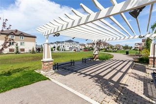 Photo 23: 145 WINDSTONE Avenue SW: Airdrie Row/Townhouse for sale : MLS®# C4260990