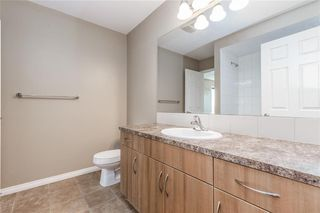 Photo 16: 145 WINDSTONE Avenue SW: Airdrie Row/Townhouse for sale : MLS®# C4260990