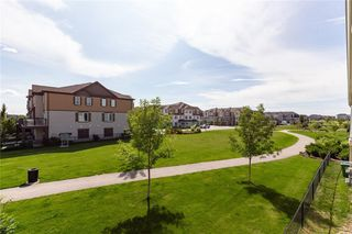 Photo 22: 145 WINDSTONE Avenue SW: Airdrie Row/Townhouse for sale : MLS®# C4260990