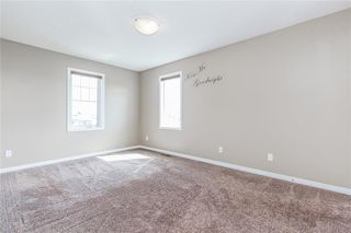 Photo 17: 145 WINDSTONE Avenue SW: Airdrie Row/Townhouse for sale : MLS®# C4260990