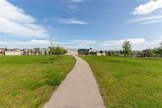 Photo 25: 145 WINDSTONE Avenue SW: Airdrie Row/Townhouse for sale : MLS®# C4260990