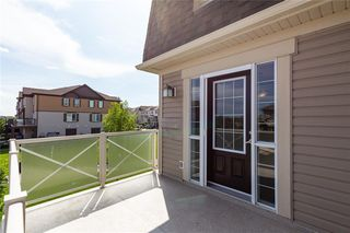 Photo 21: 145 WINDSTONE Avenue SW: Airdrie Row/Townhouse for sale : MLS®# C4260990