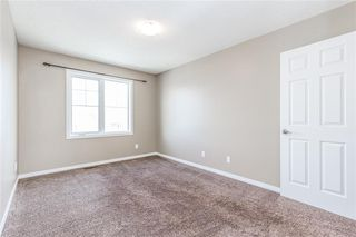 Photo 19: 145 WINDSTONE Avenue SW: Airdrie Row/Townhouse for sale : MLS®# C4260990
