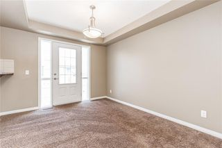 Photo 10: 145 WINDSTONE Avenue SW: Airdrie Row/Townhouse for sale : MLS®# C4260990