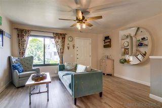 Photo 3: POINT LOMA Townhome for sale : 2 bedrooms : 2282 Caminito Pajarito #155 in San Diego