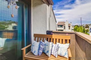 Photo 23: POINT LOMA Townhome for sale : 2 bedrooms : 2282 Caminito Pajarito #155 in San Diego