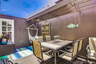 Photo 13: POINT LOMA Townhome for sale : 2 bedrooms : 2282 Caminito Pajarito #155 in San Diego