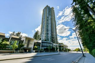 "Main Photo: 3104 3080 LINCOLN Avenue in Coquitlam: North Coquitlam Condo for sale in ""1123 Westwood"" : MLS®# R2394932"