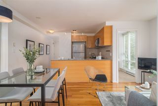 Photo 4: 207 2483 SPRUCE STREET in Vancouver: Fairview VW Condo for sale (Vancouver West)  : MLS®# R2387778