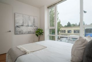 Photo 13: 207 2483 SPRUCE STREET in Vancouver: Fairview VW Condo for sale (Vancouver West)  : MLS®# R2387778